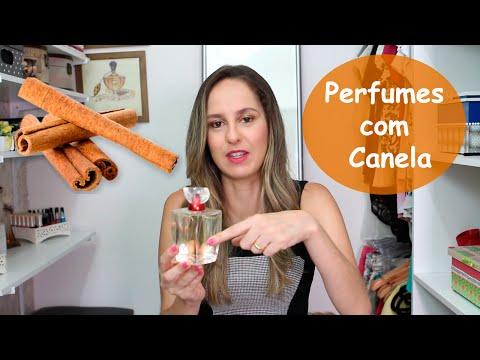 Perfumes com Canela L de Lolita Myriad Glamour I Love Love CH