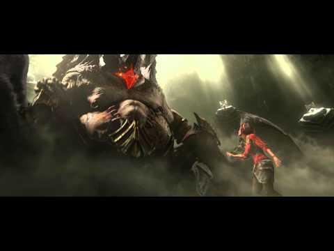 Diablo III - Piedra del Alma Negra (tráiler cinemático)