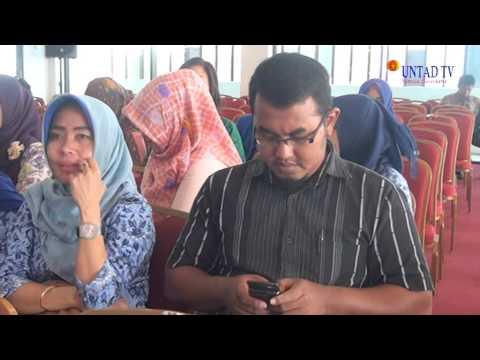 Dok Humas Untad, Survei Tingkat Penerimaan (Acceptance) Terhadap Bakal Calon Biro Umum dan Keuangan BUK  Eselon II.a Jabatan Tinggi Pratama  Palu, 18 September  2015