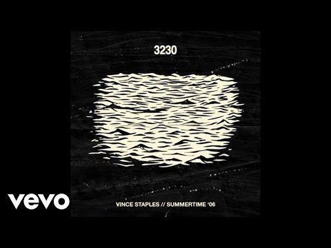 Vince Staples - 3230 (Audio)