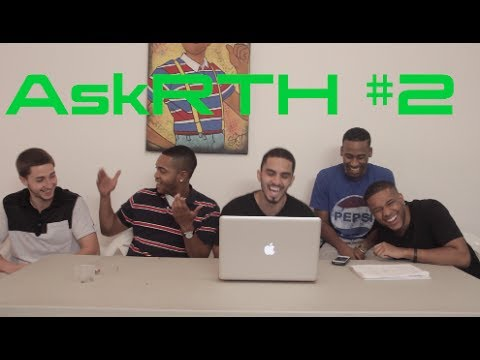 AskRTH #2: Tits or Ass?