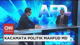Video Kacamata Politik Mahfud MD - AFD Now MP3, 3GP, MP4, WEBM, AVI, FLV Juni 2018
