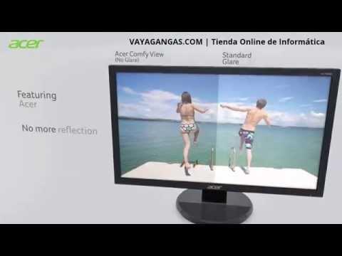 Monitor Acer K2 02HQLb | Vayagangas.com
