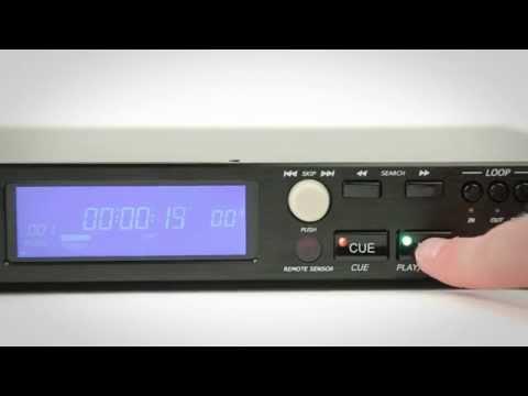 Eurosound DV-100
