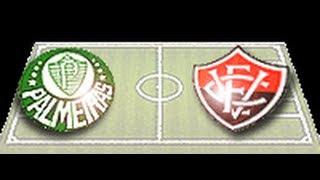 19/12/1993 -- PALMEIRAS-SP 2 x 0 VITÓRIA-BA -- CAMPEONATO BRASILEIRO Estádio Cícero Pompeu de Toledo -- Morumbi...