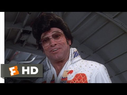 Honeymoon in Vegas (1992) - The Flying Elvises Scene (11/12) | Movieclips