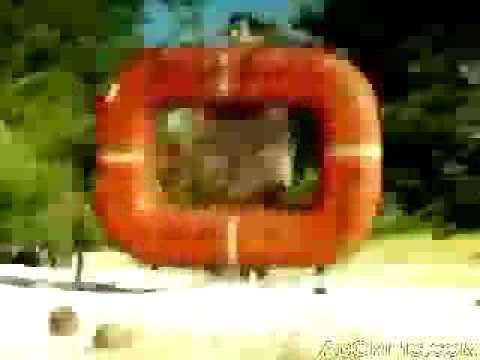 Funny Commercials – budweiser bud light desert island