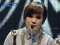Geisha 'Meraih Bintang' - Album Terbaik Terbaik - AMI 2012