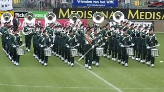 Download Lagu Chr. Muziekvereniging DVS Katwijk - Mars - WMC Kerkrade 2017 Mp3