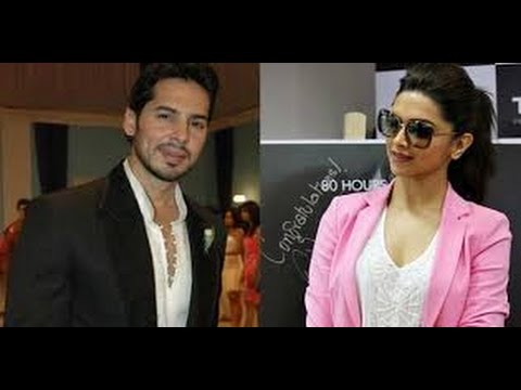 """Dino Morea wants to work with Deepika Padukone"""