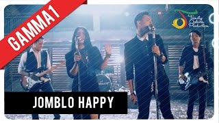 Video Gamma1 - Jomblo Happy | Official Video Clip MP3, 3GP, MP4, WEBM, AVI, FLV Desember 2018