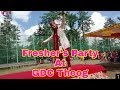 GDC Theog Celebrating Fresher's Party || Superb Dance || Pahari natti
