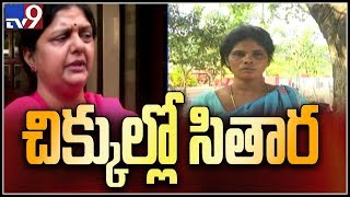 Bhanupriya reacts on child abuse case against her