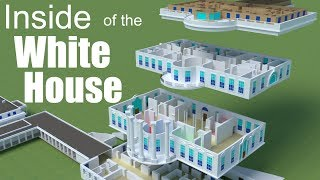 Video What's Inside of the White House? MP3, 3GP, MP4, WEBM, AVI, FLV November 2018