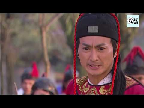 Hậu Duệ Nghiêm Tam Đao Tung Chiêu Thức Cuối Cùng Đối Phó Triển Chiêu | Bao Thanh Thiên | ONE TV