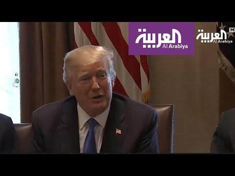 العرب اليوم - ترامب يؤكد أن أوبرا لن تترشح لانتخابات أميركا 2020