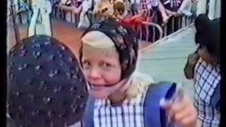Das ouwe koek; Klederdrachtshow