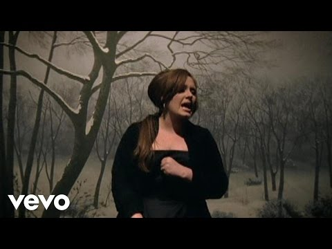 Hometown Glory - Adele (Video)