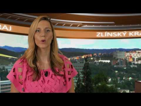 TVS: Zlínský Kraj 14. 7. 2017