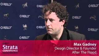O'Reilly Radar 3/12/12: Hadoop, big data vs analytics, and video data graphics