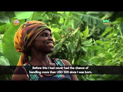 My Story: Yacinta - Tanzania