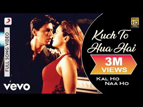 Kal Ho Naa Ho - Kuch To Hua Hai Video | Shahrukh, Saif, Preity