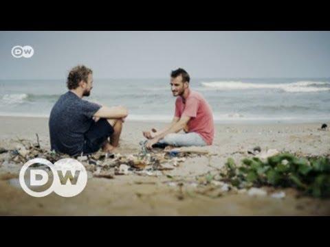 Schluss damit – weniger Müll in Indien | DW Deutsch