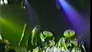 Live in Torino Italy Babylonia 17 October 1997