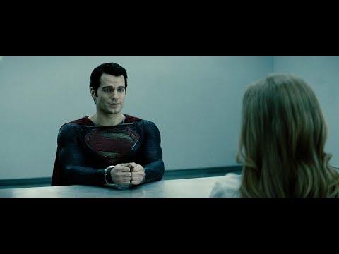 Man of Steel - Superman`s Surrender Scene (1080p Bluray) - Superhero Fantasy