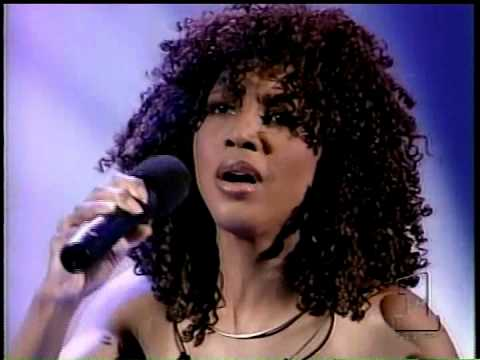 Toni Braxton UnBreak My Heart Live