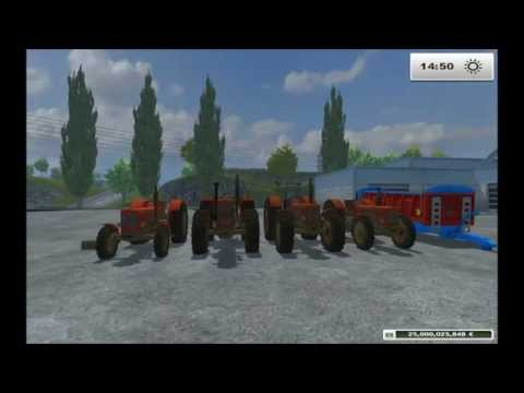 Schluter Super Pack v1.0