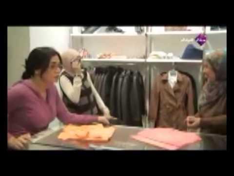 رانيا يوسف - برنامج مشبه عليك مع الفنانة رانيا يوسف.