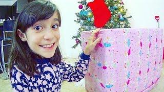 MEUS PRESENTES DE NATAL! ★ Abrindo Presentes que Mamãe e Papai Noel deixaram na Árvore de Natal