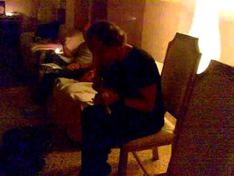Denis Stern - 25 settembre 2010 - Pincaus