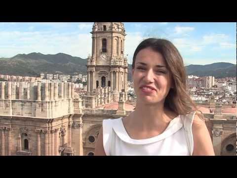 Natasha Yarovenko Room in Rome interview, HD