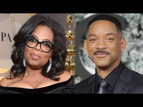 Oprah & 5 More Celebs Who Might Run For President In 2020