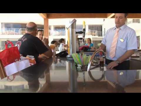Video of Capital Coast Resort & Spa