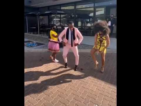Tsonga Dance - Majabula