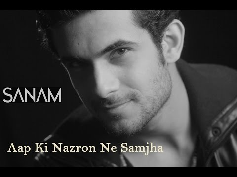 Video Aap Ki Nazron Ne Samjha | Sanam download in MP3, 3GP, MP4, WEBM, AVI, FLV January 2017