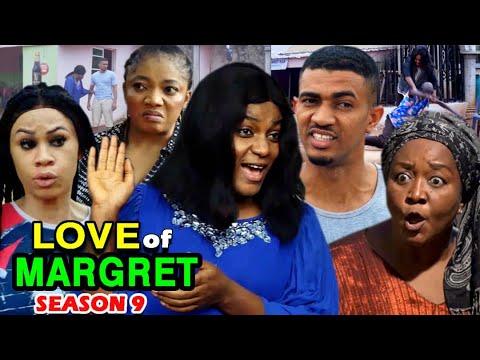 LOVE OF MARGRET SEASON 9 - (New Movie) 2020 Latest Nigerian Nollywood Movie Full HD