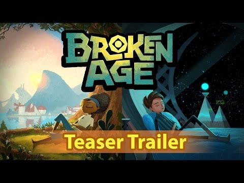 Age - Broken Age tells the stories of a young boy and girl leading parallel lives. Formerly known as the Double Fine Adventure, it's a crowdfunded point-and-click ...