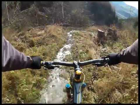 Video Vandagna Trail