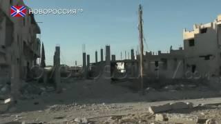 Асад пообещал амнистировать сдавшихся боевиков