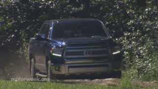 Road Test: 2014 Toyota Tundra