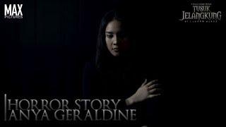 Cerita Paranormal Experience Anya Geraldine di Apartemen | Tusuk Jelangkung di Lubang Buaya