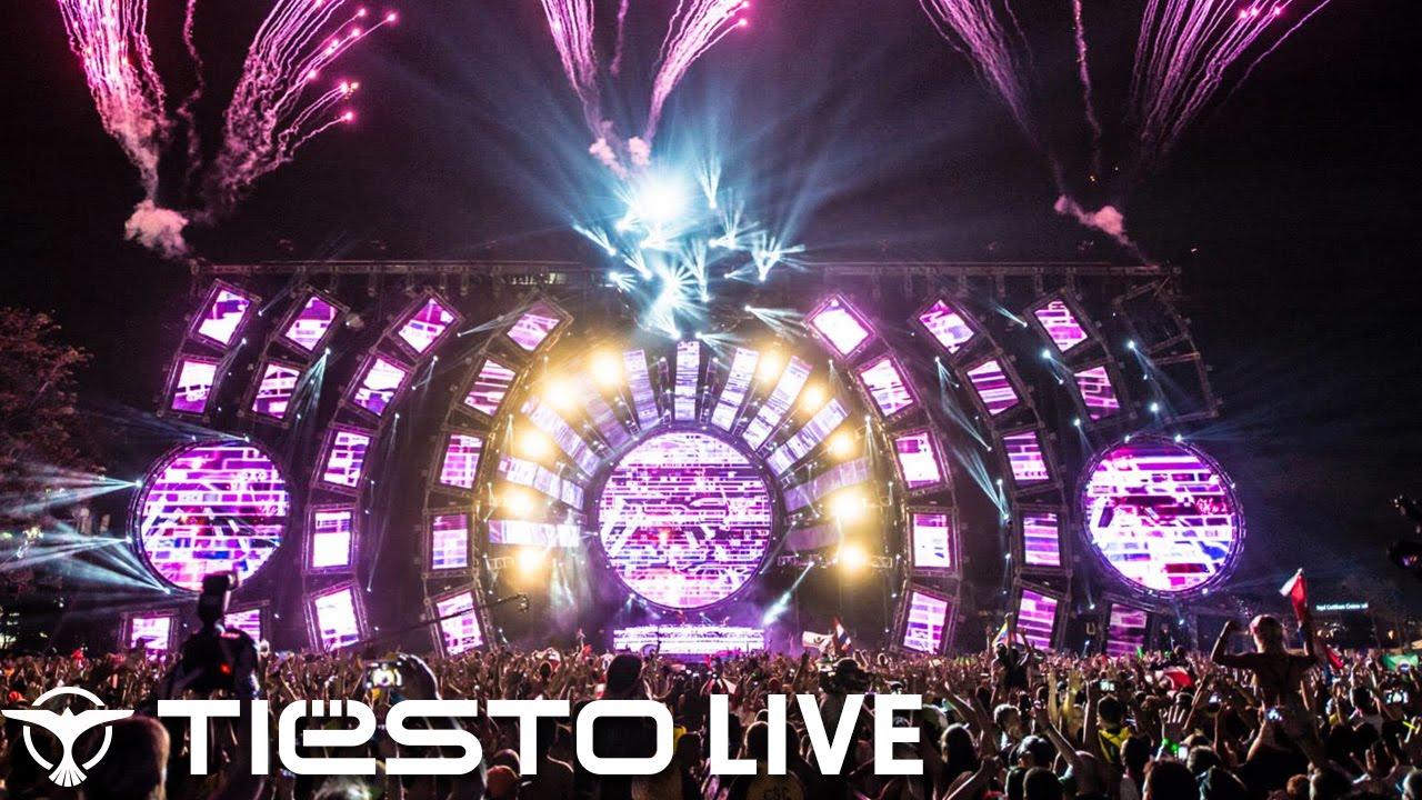 Tiesto - Live @ Ultra Music Festival 2014