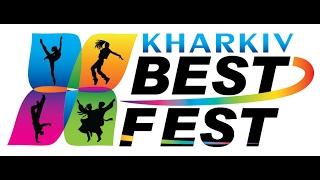 KHARKIV BEST FEST – 2015. Підсумковий ролик