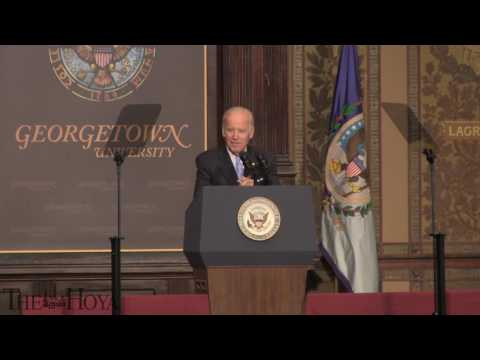 Joe Biden on Obamacare