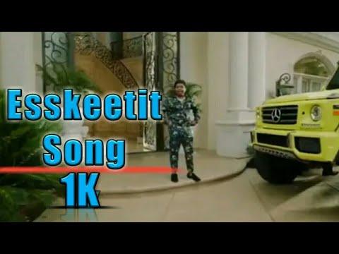 Esskeetit Song: Rim of the World Movie (Justin Bieber )
