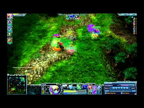 Heroes of Newerth Guide to All Heroes Heroes of Newerth Scout With